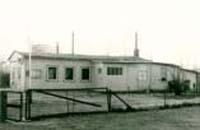 Das Alte Vereinsheim